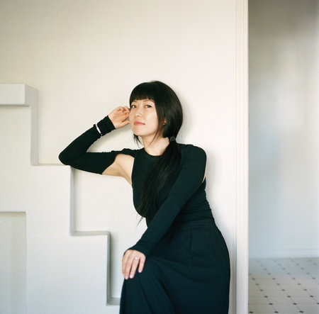 Photo of Xuan Juliana Wang
