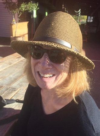 Photo of Joanna Cotler
