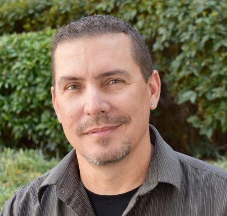 Image of Troy Carrol Bucher
