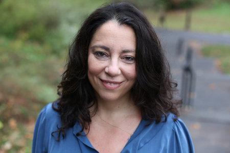 Photo of Amy Klein