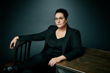 Photo of Carmen Maria Machado