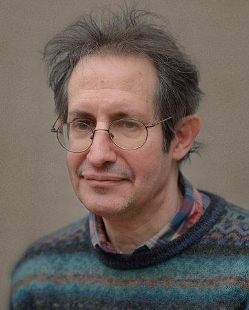 Photo of Ernest Davis