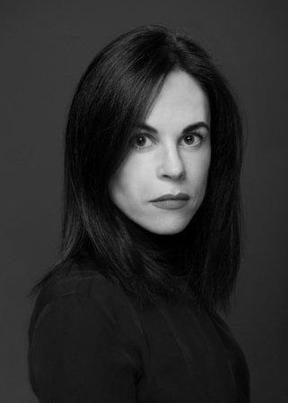 Photo of Nicole Lundrigan