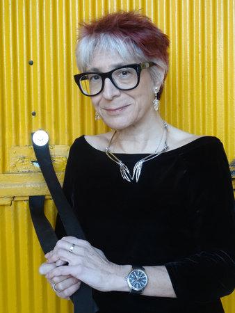 Photo of Riva Lehrer