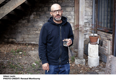 Photo of Adam Levin
