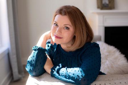 Photo of Jennifer Dasal