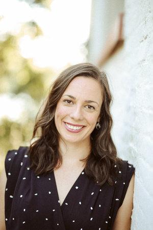 Photo of Melinda Wenner Moyer
