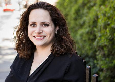 Photo of Melissa Korn