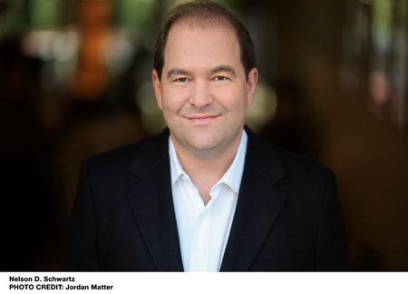 Photo of Nelson D. Schwartz