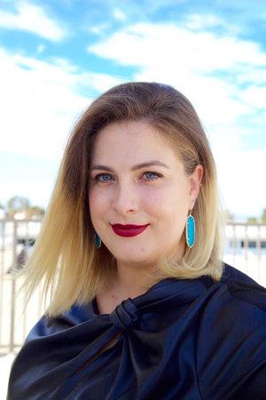 Photo of Halley Sutton