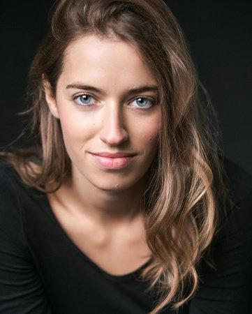 Photo of Maite Jáuregui