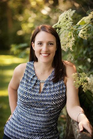 Photo of Kristen McKanagh