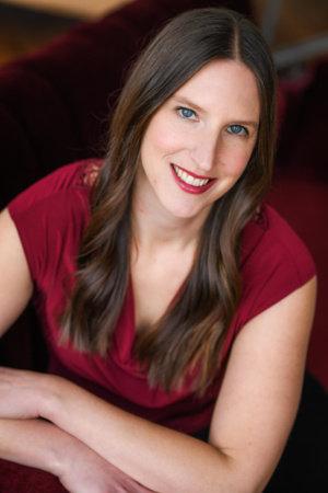 Photo of Laura Maylene Walter