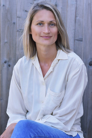 Photo of Emma Stonex