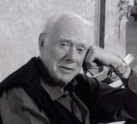 Photo of Pierre Berton