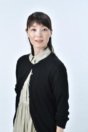 Photo of Natsuko Imamura