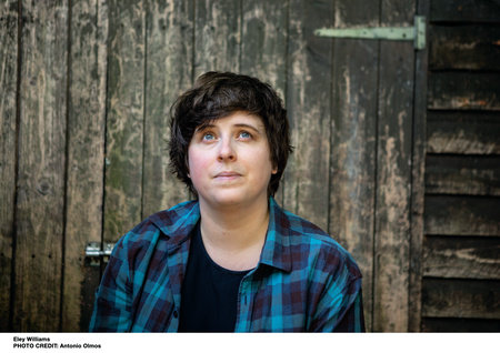 Photo of Eley Williams