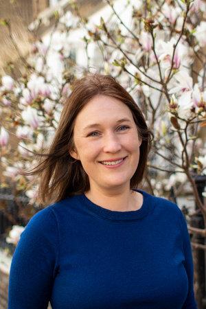 Photo of Freya Sampson