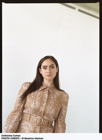 Photo of Catherine Cohen