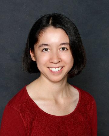 Photo of Eleanor Glewwe