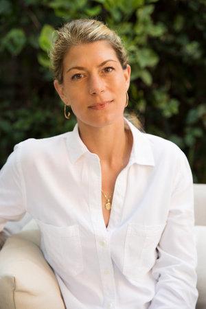 Photo of Alexis Landau