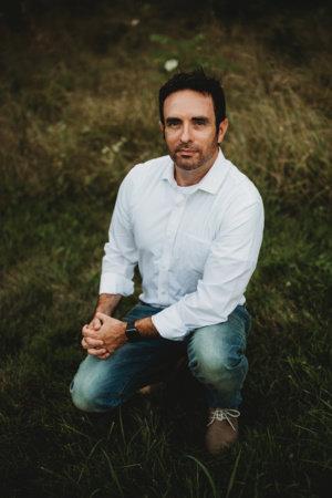 Photo of Dan Zehr
