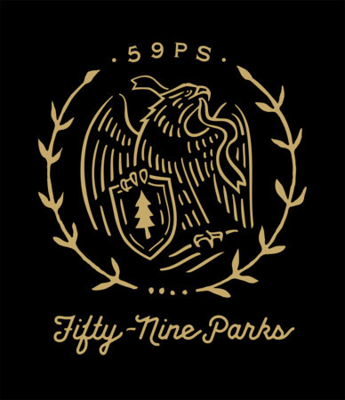 Photo of Fifty-Nine Parks