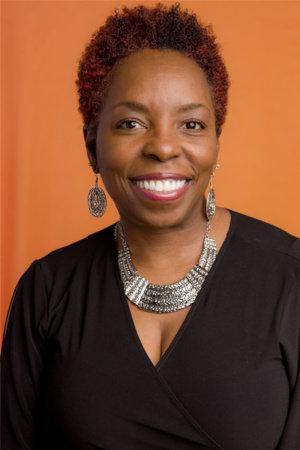 Photo of Sharon C. Cooper