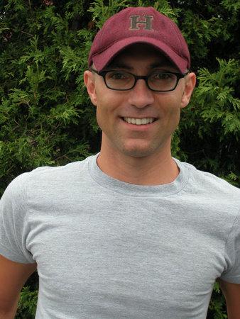 Photo of John Schlimm
