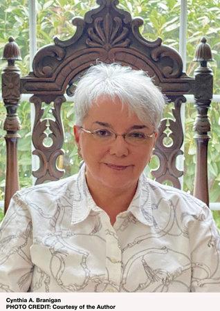 Photo of Cynthia A. Branigan