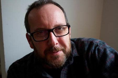 Photo of A. O. Scott