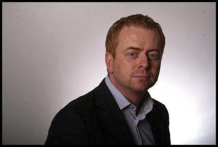 Photo of Alan Beattie