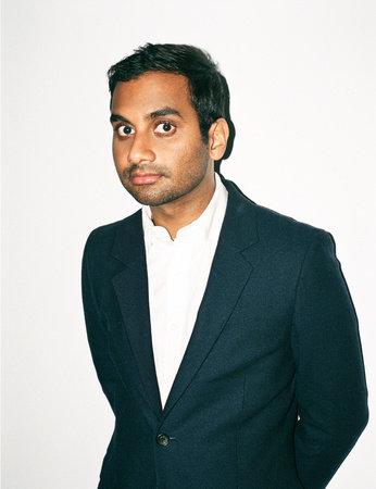 Photo of Aziz Ansari