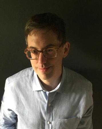 Photo of Ben Gibson