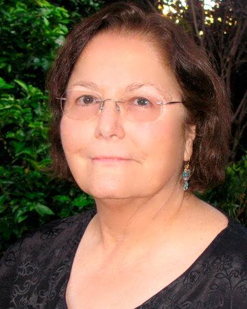 Photo of Carolyn Conger