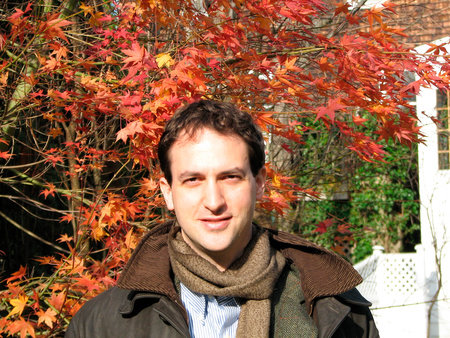 Photo of David Lefer