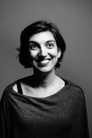 Photo of Elif Batuman