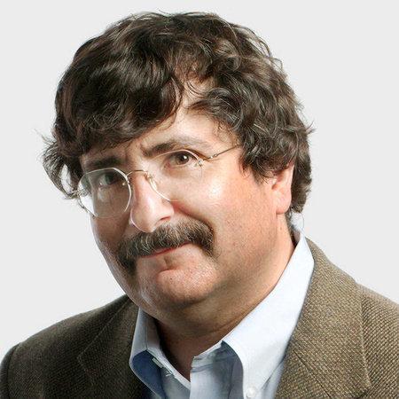 Photo of Gene Weingarten