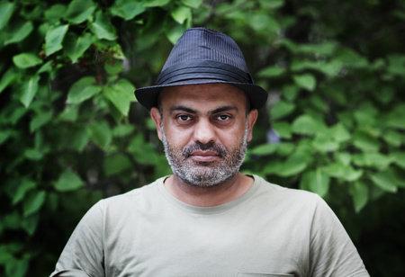 Photo of Hassan Blasim
