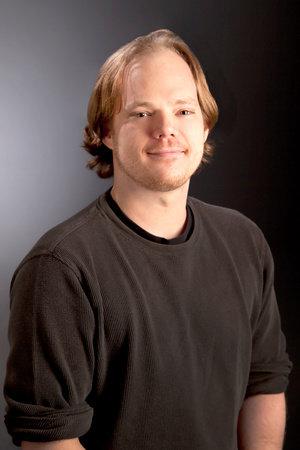 Photo of Jamie Schultz