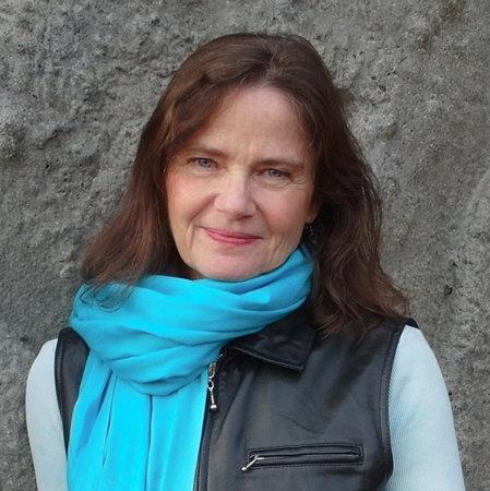 Photo of Janet Lee Carey