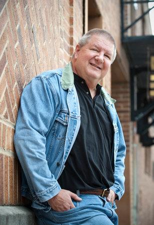 Image of Jeff Guinn