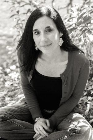 Photo of Jennifer Iacovelli
