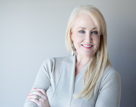 Photo of Jill Nystul