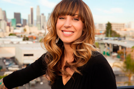 Photo of Jillian Lauren