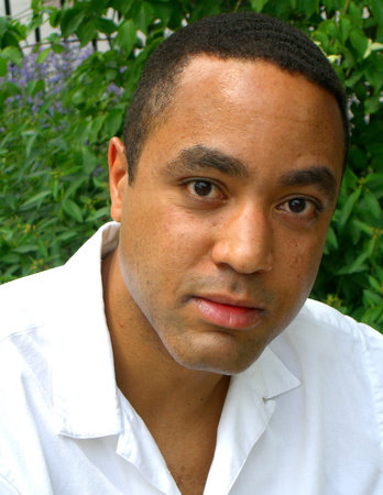 Photo of John McWhorter