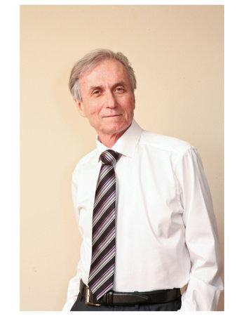 Photo of John A. McDougall
