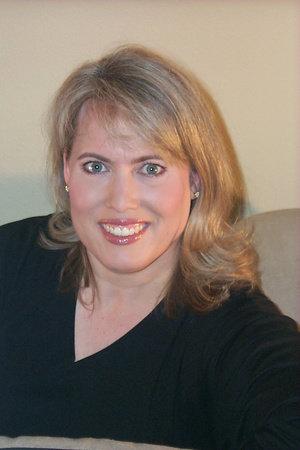 Photo of Kimberly Fisk