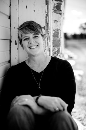 Photo of Kirstin Cronn-Mills