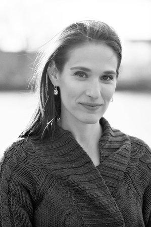 Photo of L. Alison Heller
